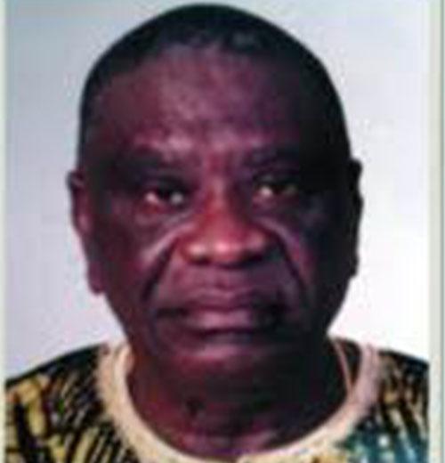 Aare (Dr.) Kola Adegbola