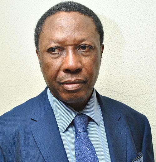 Chief Olufemi Adesanya