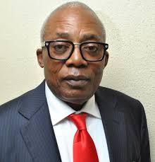 Otunba Oluwatoyin Akomolafe
