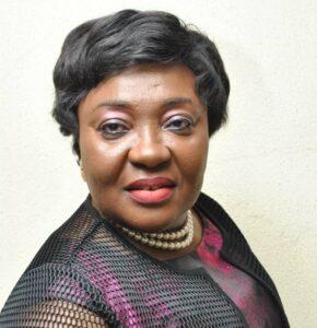 Dr. Mary Ade-Fosudo
