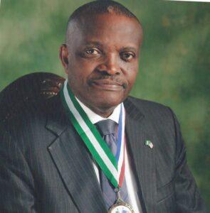 Mr. Laolu Akinkugbe