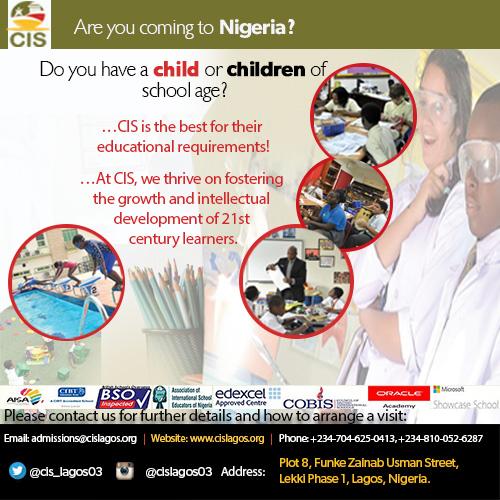 CIS Schools